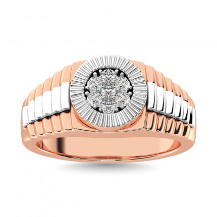 GR27719PW-A2 | Mens Rings White | Payroll Jewelry
