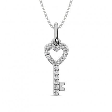 AP61340W | Pendants | Payroll Jewelry