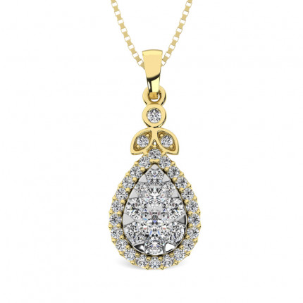 AP61706Y-P | Pendants | Payroll Jewelry