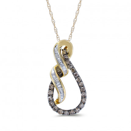 AP163437Y | Pendants | Payroll Jewelry