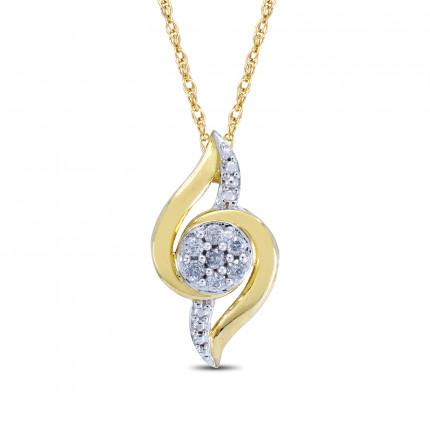 AP179158Y | Pendants | Payroll Jewelry