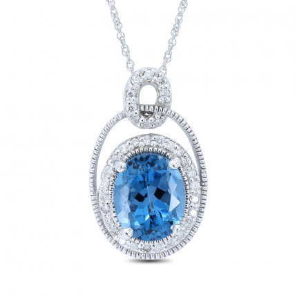 AP31999 | Gemstone Pendants | Payroll Jewelry
