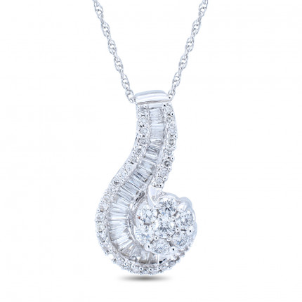 AP65506W | Pendants | Payroll Jewelry