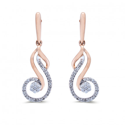 ER189491P | Earrings | Payroll Jewelry