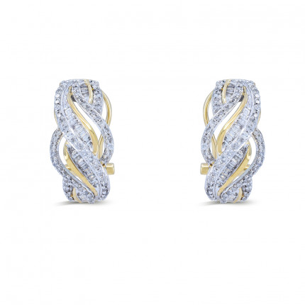 ER342Y   Clusters   Payroll Jewelry