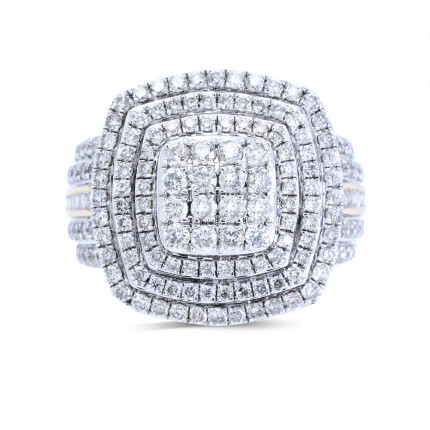 WLR165257Y   Halo Rings   Payroll Jewelry