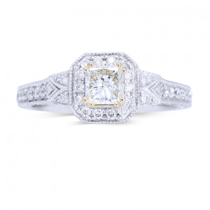 Payroll Jewelry WS94622W
