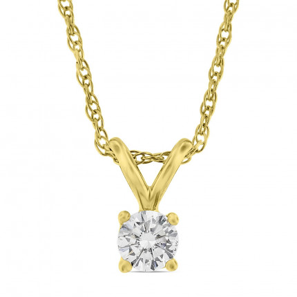 AP425Y | Pendant | Payroll Jewelry