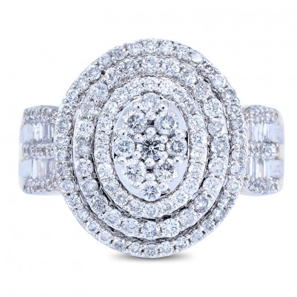 LR165837Y | Halo Rings | Payroll Jewelry